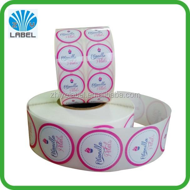 China Print Round Stickers Wholesale 🇨🇳 - Alibaba