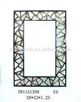 Metal Wall Mirror/Wall Art Frame