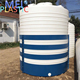 Factory poly plastic rain water harvesting tank for wholesale