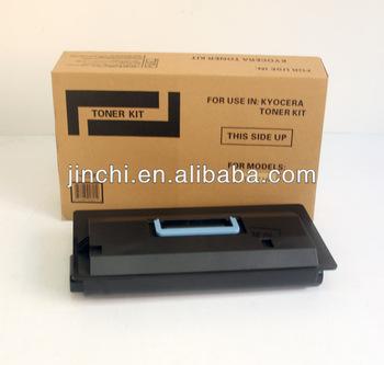Compatible Kyocera Copier Toner Tk-715
