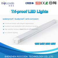Buy Double led tube T8 fixture IP65 in China on Alibaba.com