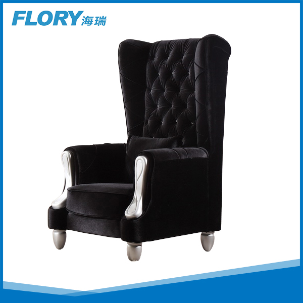 Living Room Modern High Back Chair A3009 - Buy Modern High Back