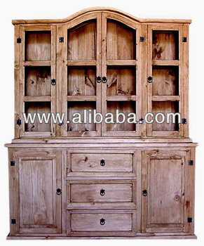Rustic Pine Furniture Mexican Product On Alibaba