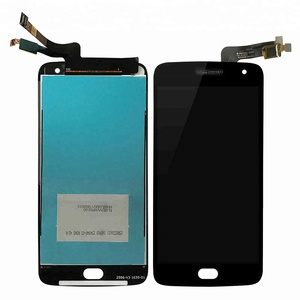 For Motorola Moto G5 Plus XT1687 XT1686 XT1685 LCD Display Touch Screen Assembly Gold Black
