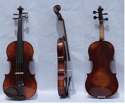 high grade master hand craft violin