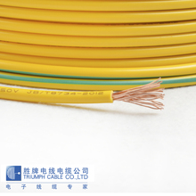 BVR PVC 건설 유연한 동 electrical Cable wire <span class=keywords><strong>6mm2</strong></span>