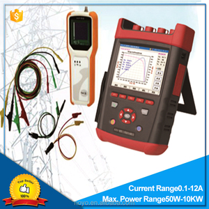 Portable PV Curve Tracer for field verification applications PV Analyzer