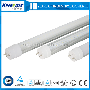 Ul Approved T8 Led Tube Work With Electronic Ballast Or Magnetic ...