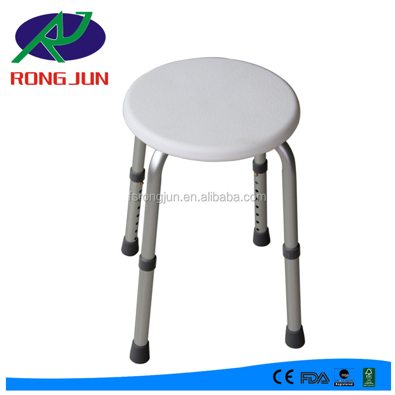 Round Shower Stool, Round Shower Stool Suppliers and Manufacturers ...