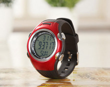 High Quality Heart Rate Monitor Wrist Calorie Counter With Textile Strap