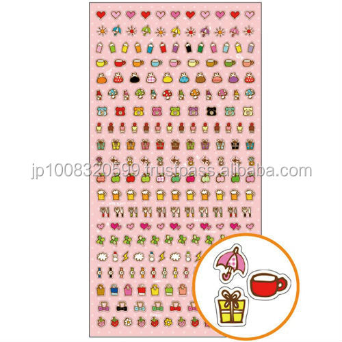 Petit Sticker 74161 memory time _ memorial time _ sticker paper _ paper craft _ most popular products