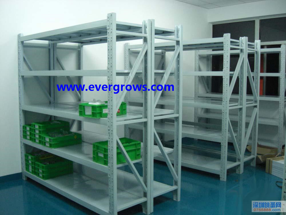 Industry Cable Storage Rack/ Warehouse Storage Equipment Shelf ...