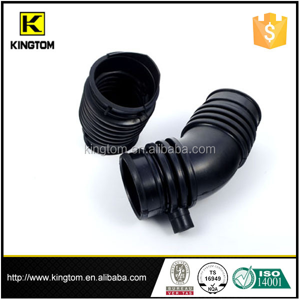 Heat resistant anti-aging epdm rubber radiator hose from China DEMA factory