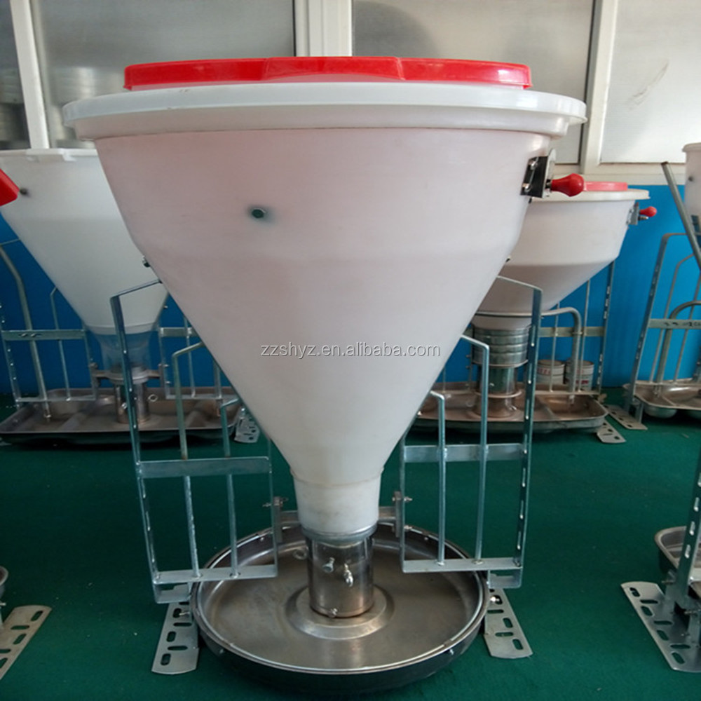 Direct selling sihai plastic pellets automatische feeder made in china