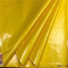 Кружевной брезентовый баллон, 5 ярдов, материал французский, 19 цветов(Китай)