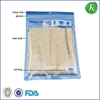self-sealed/zipperlock plastic bags for food or clothes packing
