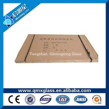 tempered glass basketball backboard