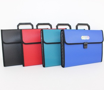 eefef5fff38d Accordion Document Holder Fabric Expanding File Folder With handle, View  expanding file folder, Wengu or customized Product Details from Guangzhou  ...