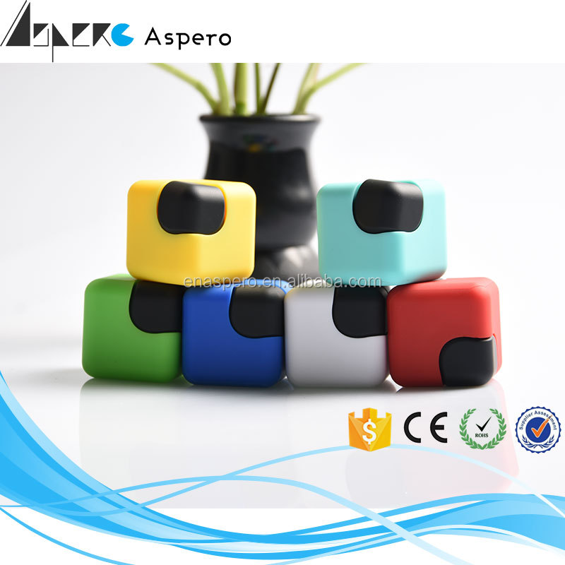 Bottle opener spinner premium quality EDC focus fidget cube spinner