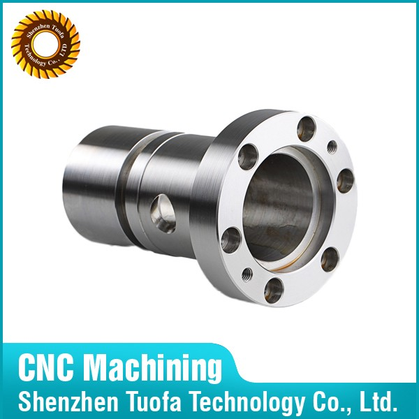Custom high precision cnc machining man truck spare part