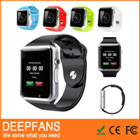 Wholesale W8 G08 A1 Smart Watch With Sim Card Slot For Android Phone Smart Watch G10