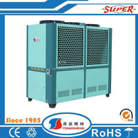 Remote Control reverse cycle chiller