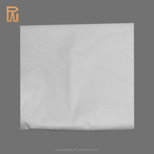 two-side wood-free 80g printed offset paper for garment packaging