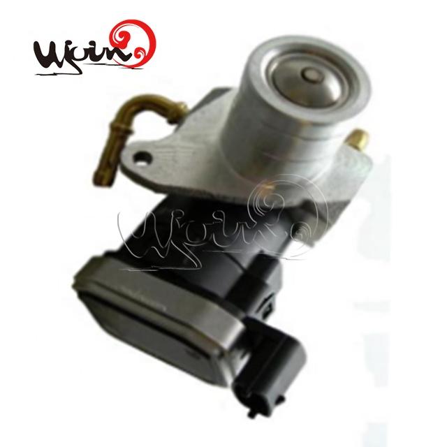 Válvula de solenoide de vacío Saab EGR 9158200 9-3//9-5 Nuevo