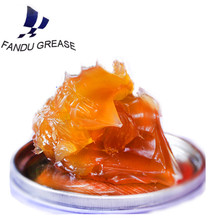 Transparent Semi Liquid Grease Price For Grease Pump Air Operated