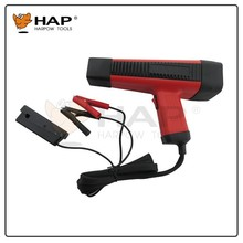 Auto tools inductive digital timing light
