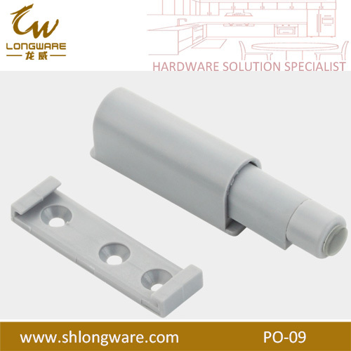 plastic cabinet door damper with great price