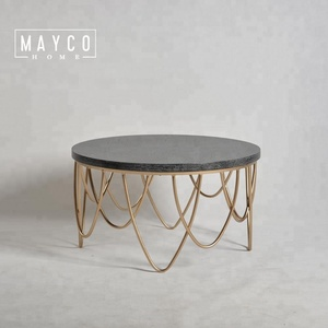 Mayco 2018 Modern Center Table Wood Coffee Table For Office