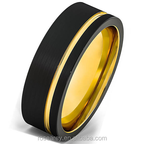 Tungsten Carbide Band 12mm High Polish Silver Beveled ATHEIST Design Ring