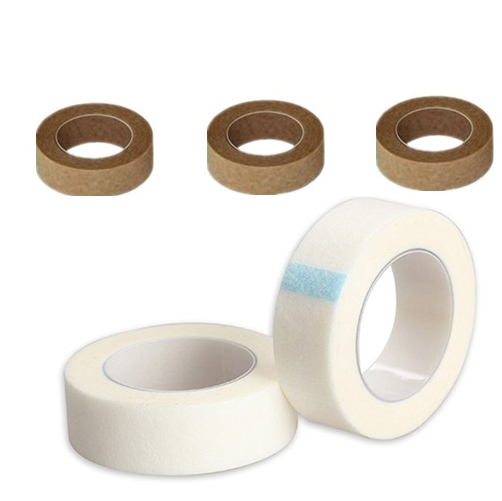 Non woven surgical tapes micropore medical adhesive tape