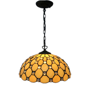 2019 New Products European Tiffany Stained Glass Vintage Pendant Lights Home Hotel Bar Decor Chandelier Lamp Hot Ceiling Lights