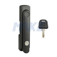 MK400 High Quality Electric Panel Board Lock For Cabinet Door
