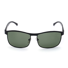 Supply cheap comfortable lightweight metal polarized sunglasses