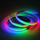Led Ws2811 Ws2813 5050 Addressable RGB Led Strip Rgbw Ws2812B 144 Led Pixel Strip