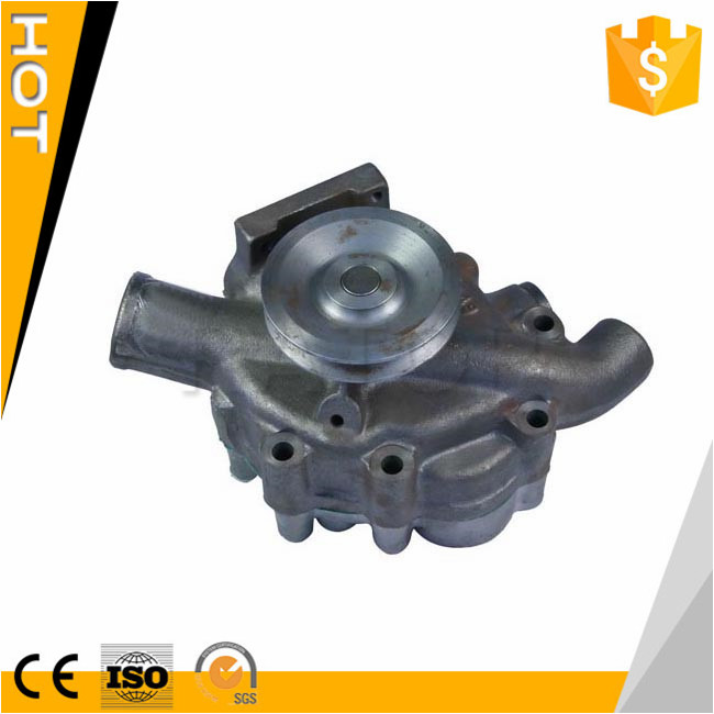 High Quality Excavator 4W0249 for E325B/C E3116 water pump without power,water pump assy,diesel engine water pump set