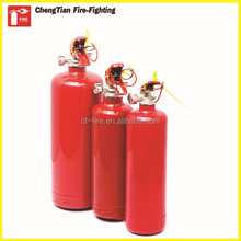 Safety and Portable 30%-40%ABC dry powder fire extinguisher