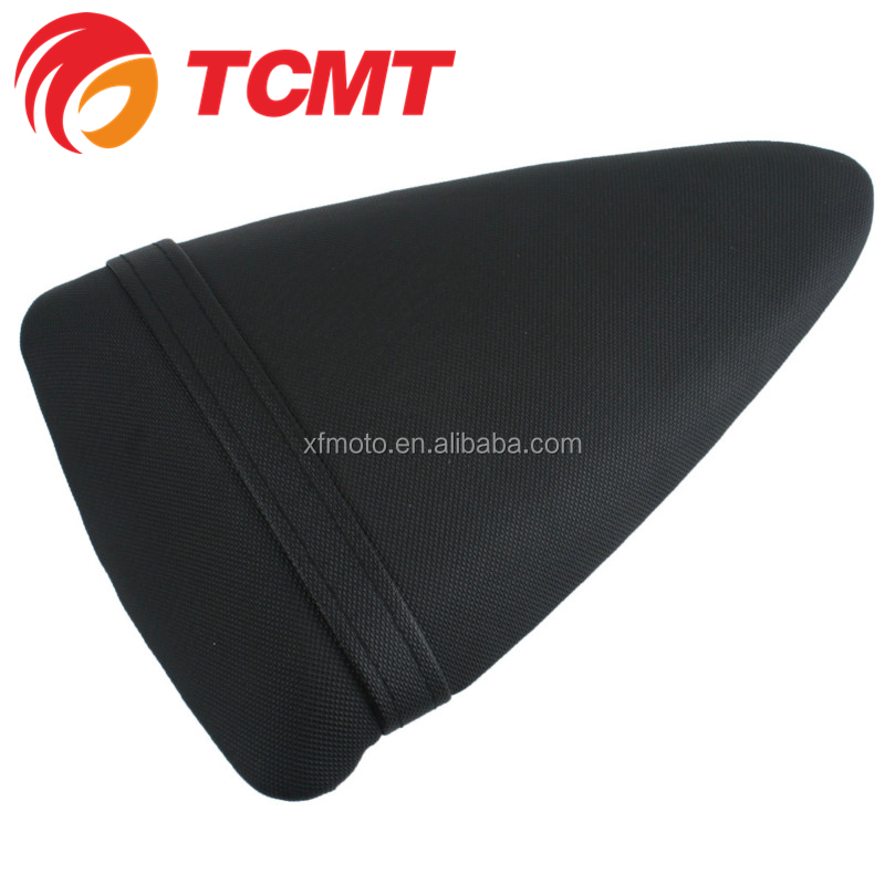 TCMT XF-531 Motorcycle Rear Pillion Passenger Seat For Kawasaki Ninja ZX6R ZX-6R 07 08 2007-2008