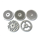 Commercial custom stainless steel mincer accessory