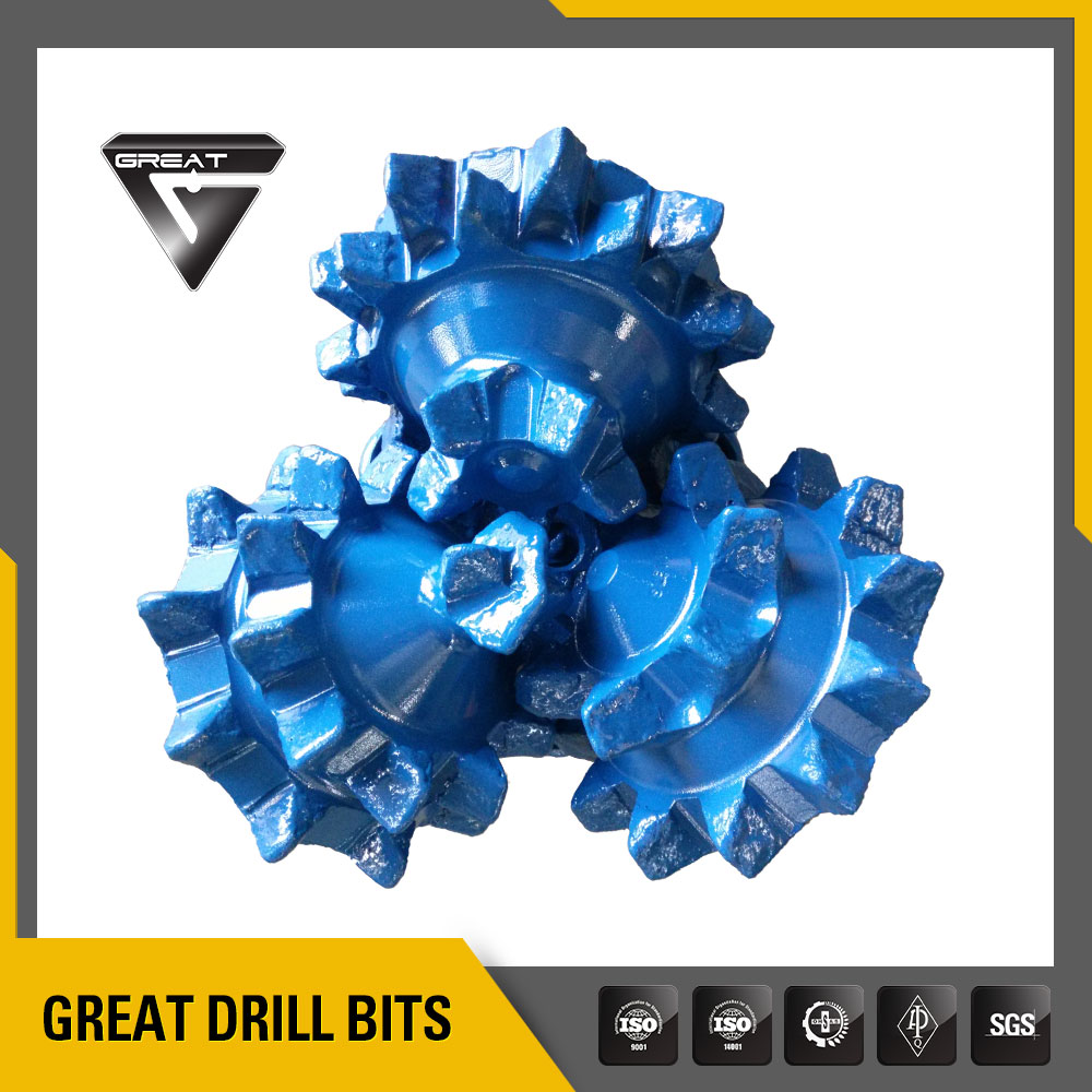 mining quarry engineering button rock drill bit