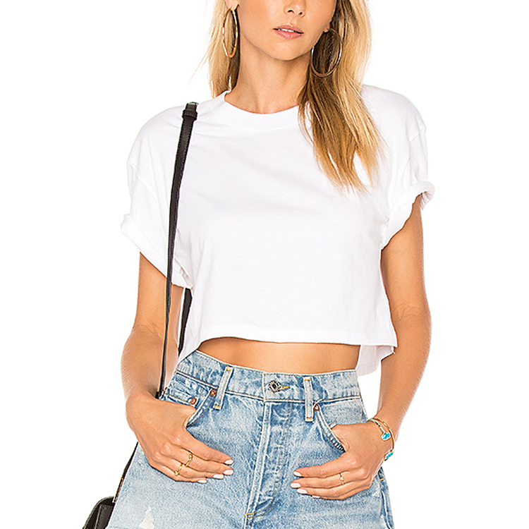 179a6d35 Blank Crop T Shirt Wholesale, T Shirts Suppliers - Alibaba