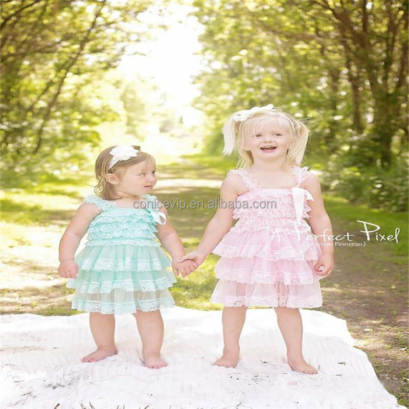 Fashion Rainbow Tutu Skirt For Girls New Design Fluffy Baby Pettiskirt Wholesale