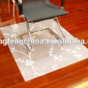 Office Home Chair Floor Protector Mat