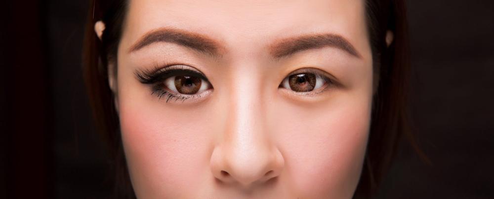 Fashion Private Label Recommended Bulk Eyelashes Model 21 False