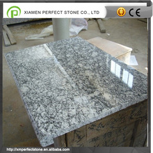 Natural stone spray white granite