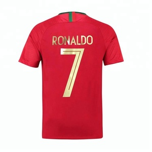 ab47c0df394 2018 world cup jersey customized national team soccer jersey football shirts