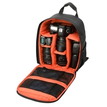 Wholesale Big Size Waterproof Scratch-proof Backpack, Camera Bag,Phone Bag